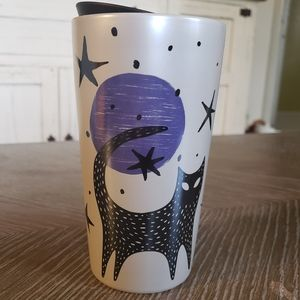 2020 Starbucks Halloween Travel Mug!